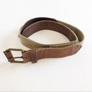 H&M / Belt